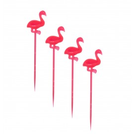 PIK A COCKTAIL FLAMANTS ROSES X 24