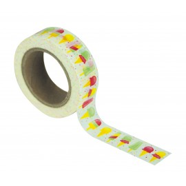 WASHI TAPE ICECREAM