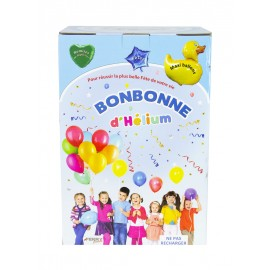 BOUTEILLE HELIUM 0.42M3